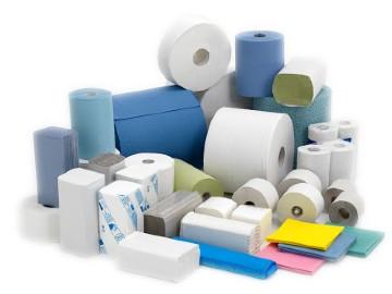 Hygiëne en papierwaren