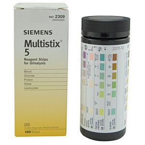 Multistix 5