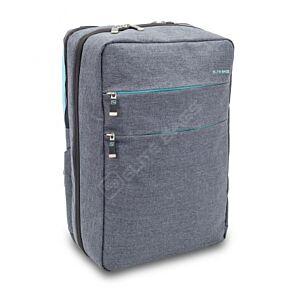 Elite Bags City doktersrugzak - grijs