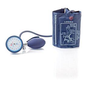Bloeddrukmeter met velcromanchet - 1 darm