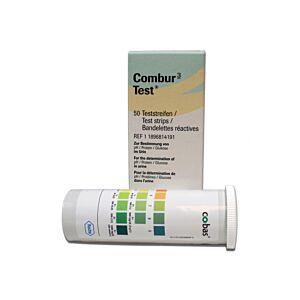Combur 3 test 50 stuks