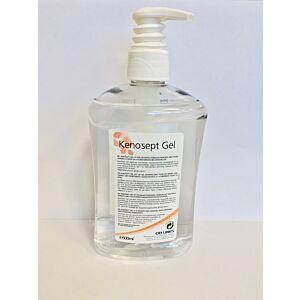 Kenosept-G Handontsmetting Gel pous mous12 x 500 ml