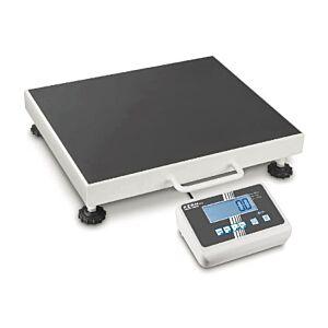 Kern MPC - digitale personenweegschaal medisch geijkt - klasse III - tot 250 kg